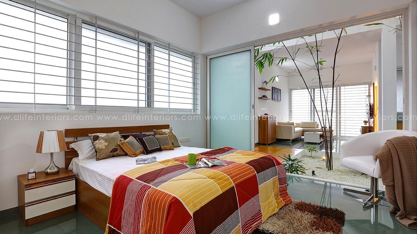 DLIFE Interior Thrissur