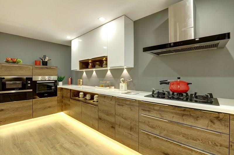 Best Modular Kitchens in Kerala
