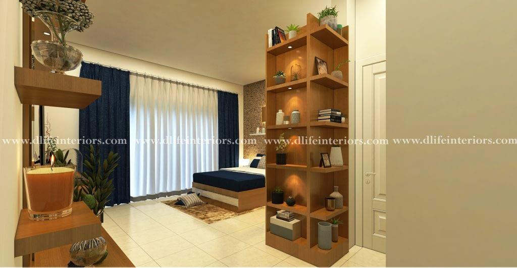 Interesting-Bedroom-Designs-by-DLIFE-Home-Interiors-Kochi-Kerala-Bangalore-1-1024x531-1