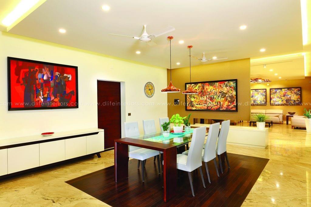 Celebrity-Homes-Dining-Room