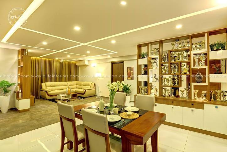 home interior design company trivandrum