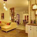 home interior furnishing in Kerala