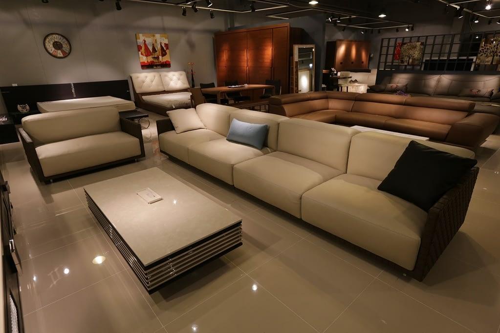 modular sofa for living room