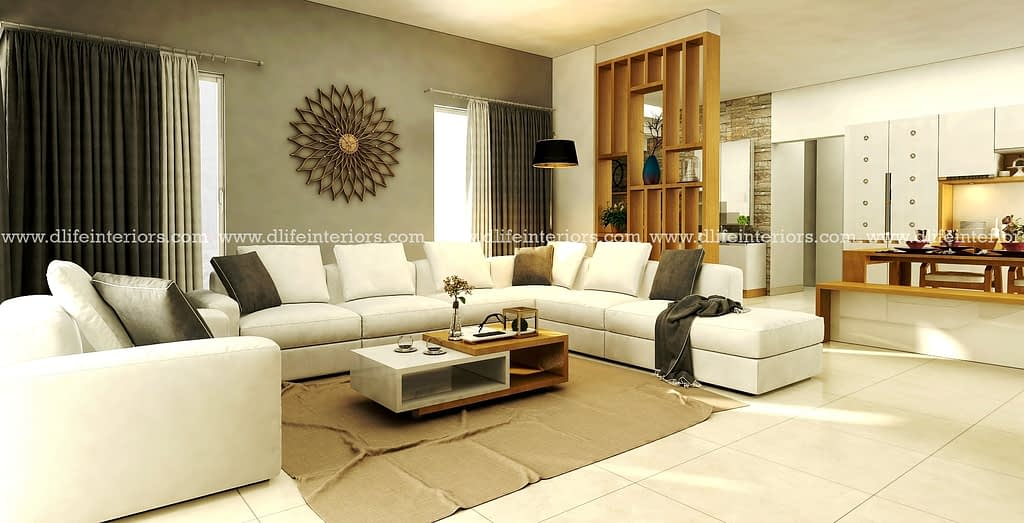 Home Interiors at Kakkanad