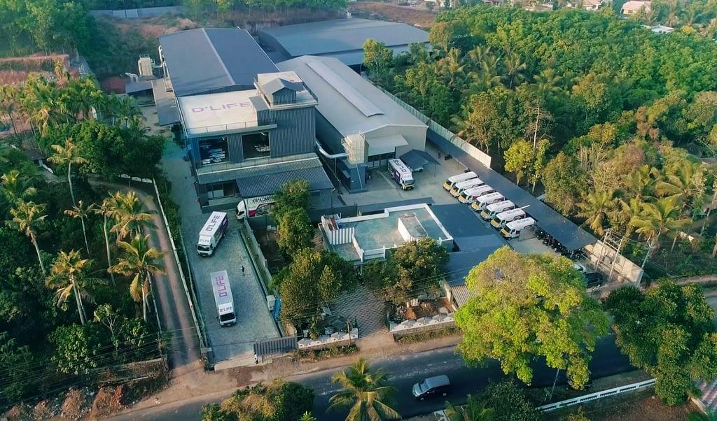 dlife factory