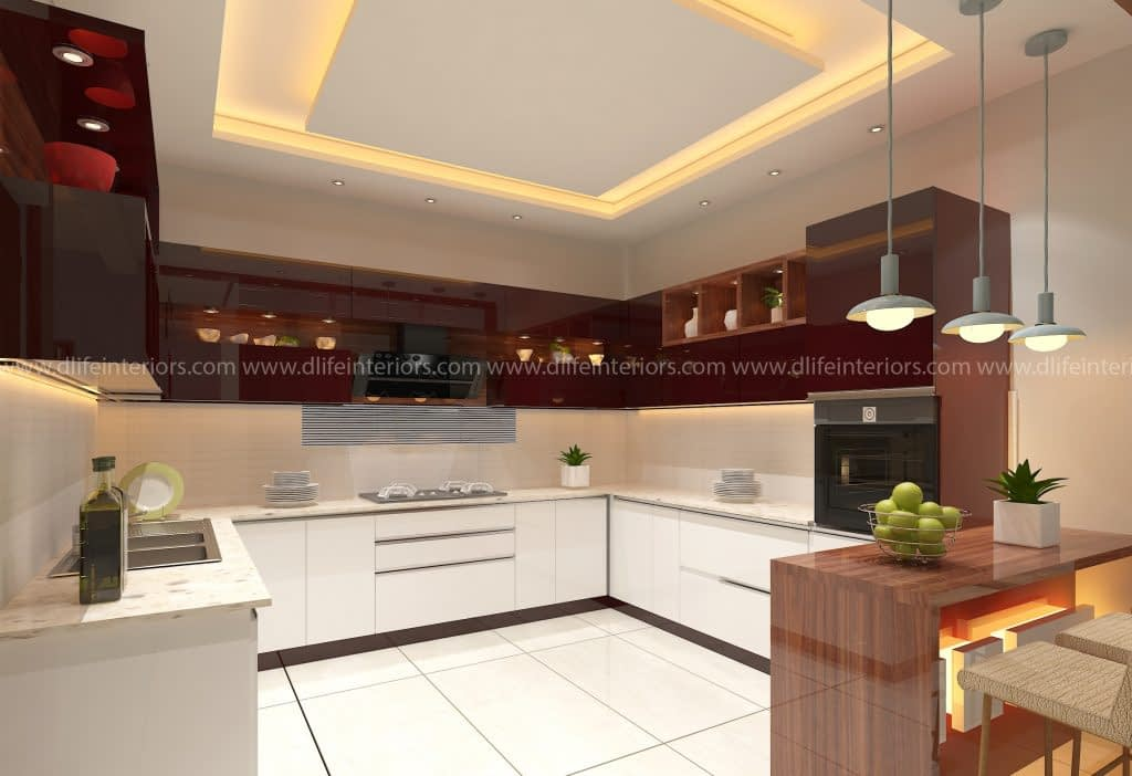modular kitchen design chennai