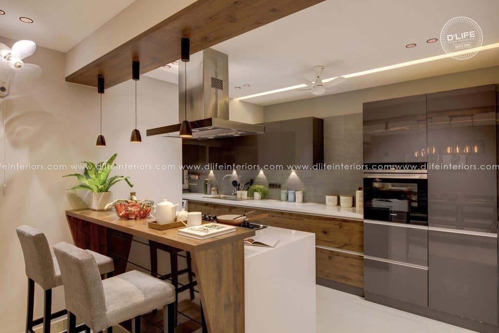 Modular-kitchen-Purva-grandbay-Kochi-living-in-kochi