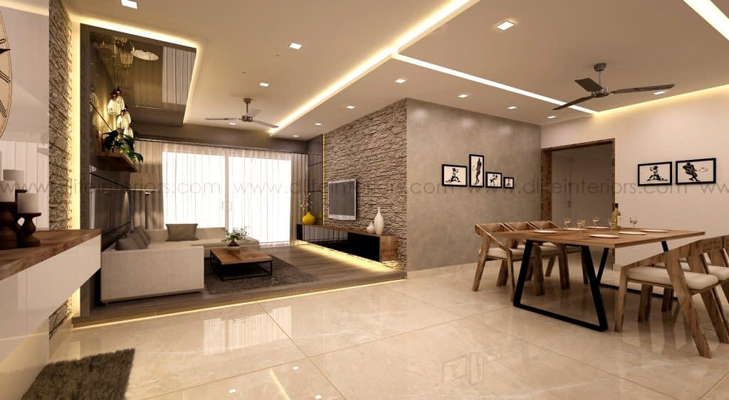 Home Interiors by Vasu Shastra