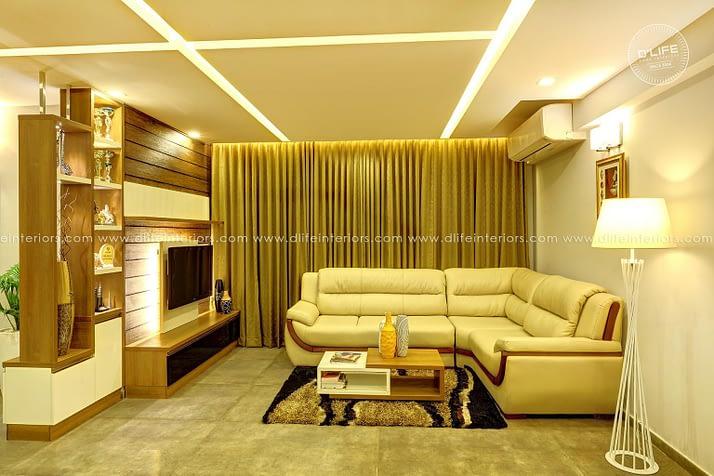 home interior designers in trivandrum
