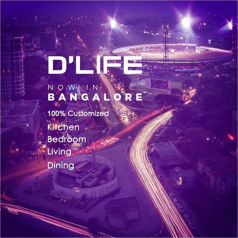 dlife-bangalore