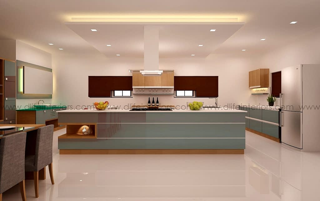 island modular kitchen in bengaluru