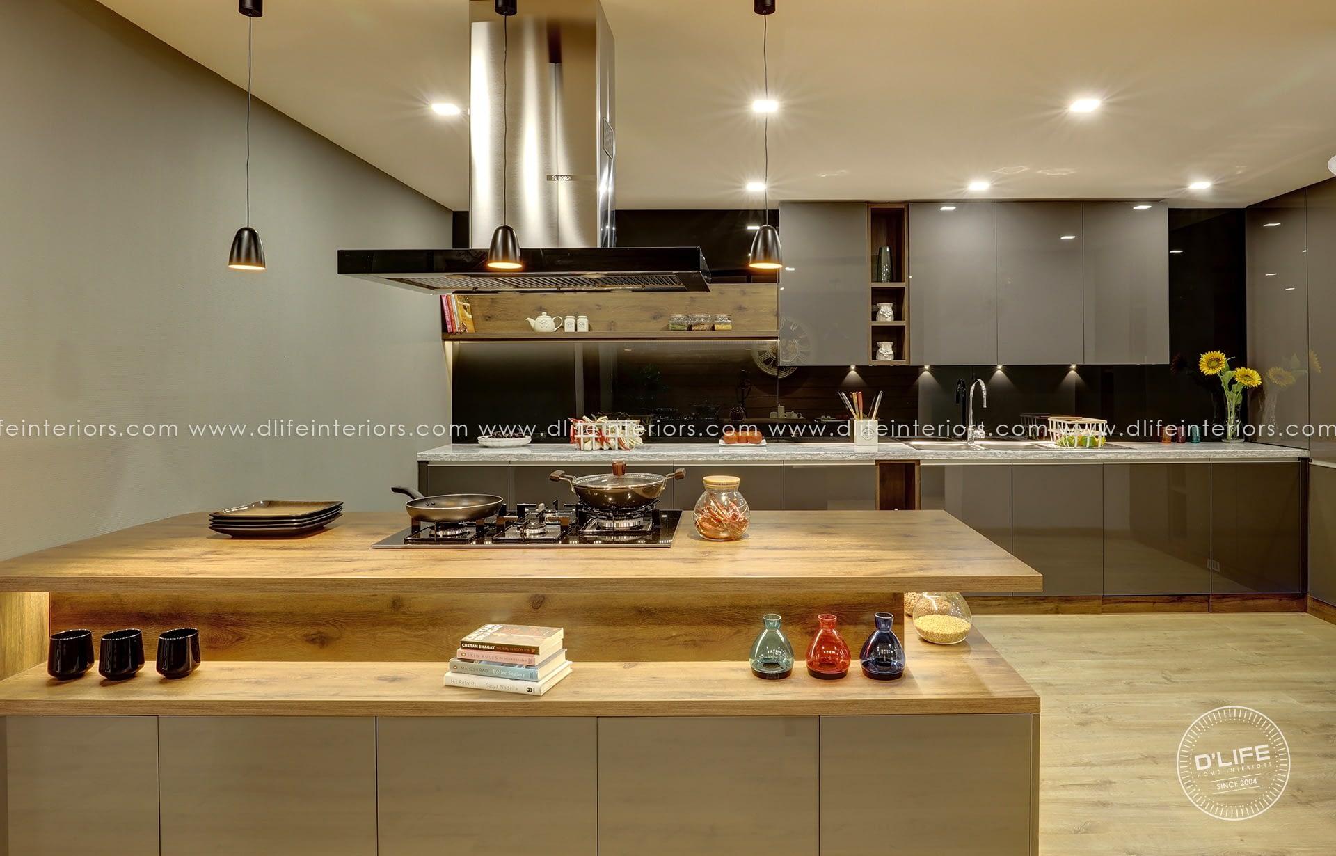 Kitchen designers in Kerala