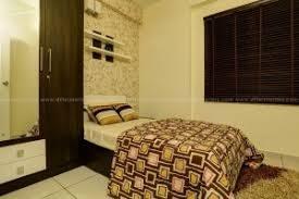 3BHK flat interiors in Ernakulam, Kerala