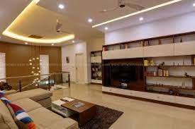 villa interiors at ernakulam kerala