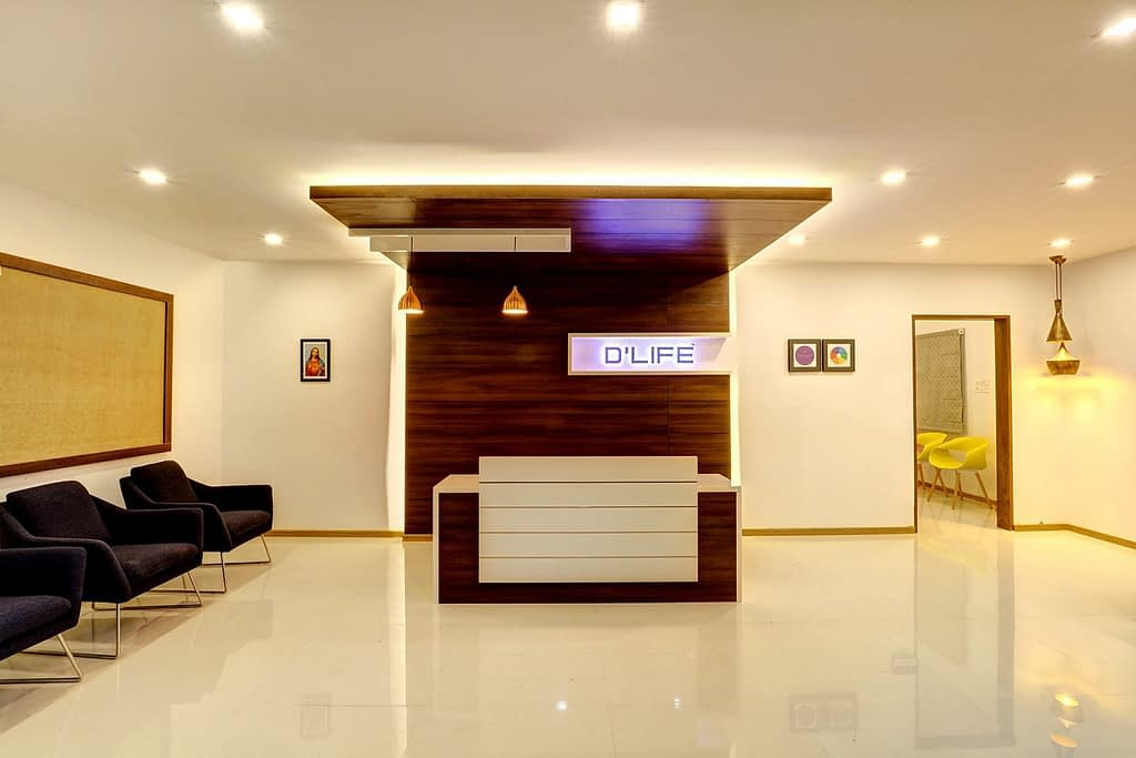 dlife interior designers in bengaluru