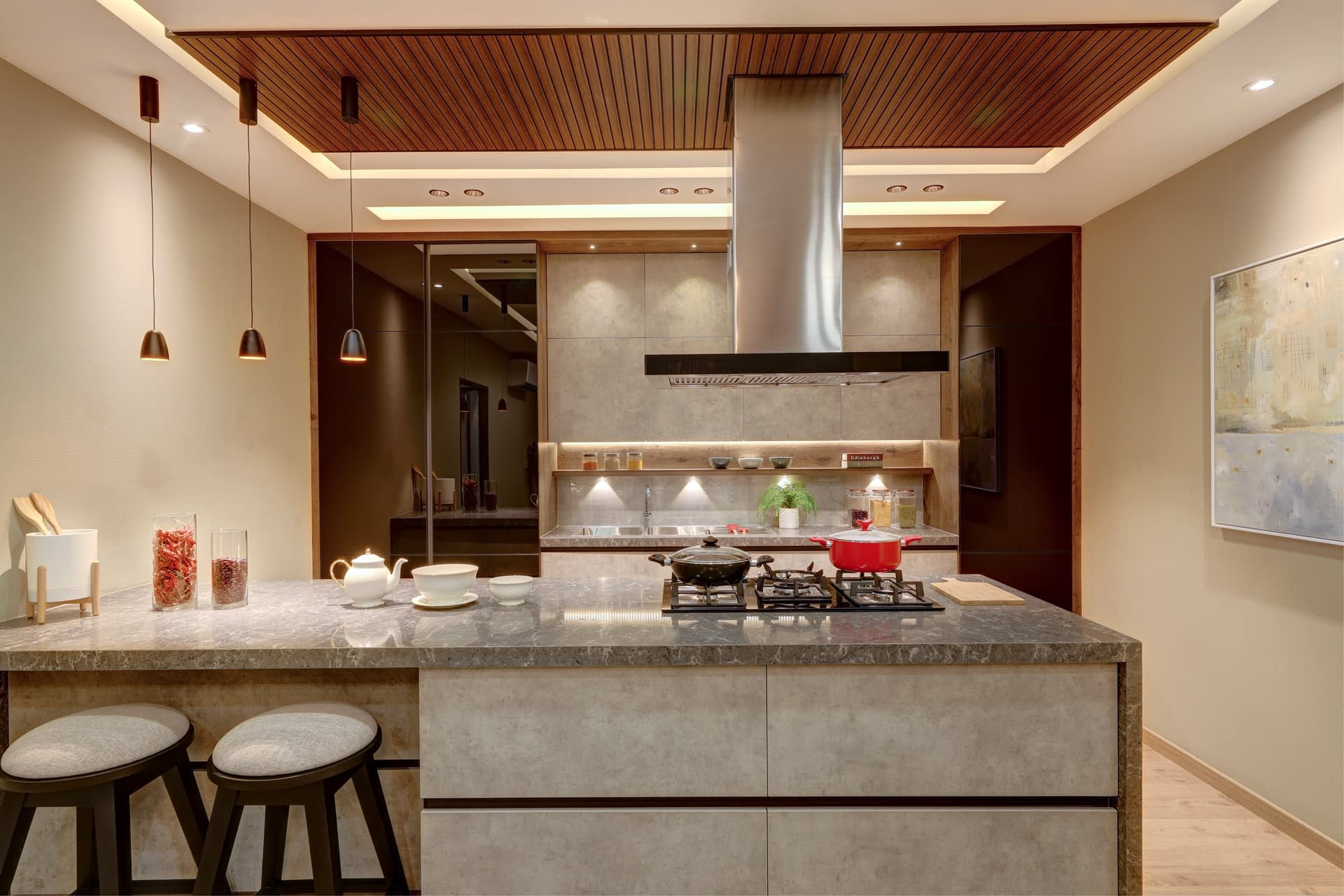 open-kitchen-design-in-kochi