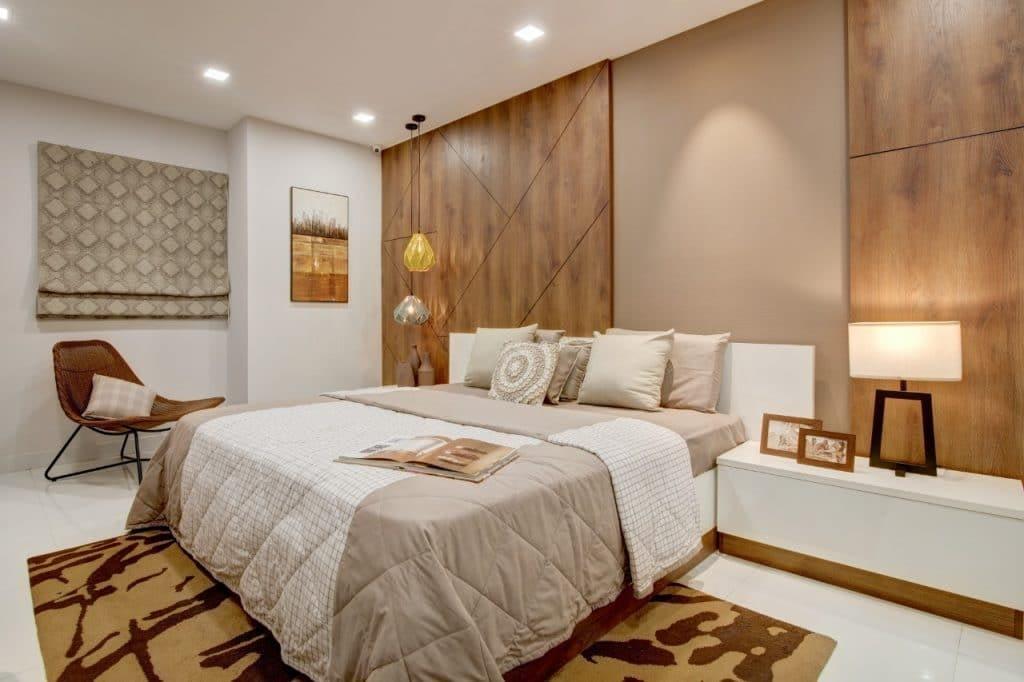 New Bedroom interior design bengaluru