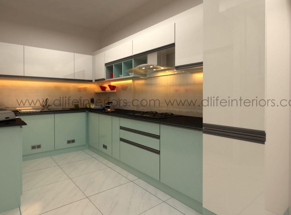 kitchen design in calicut